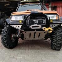 Jual Ban Mobil ACCELERA BADAK X-TREME 35 10,5 R16 Ban