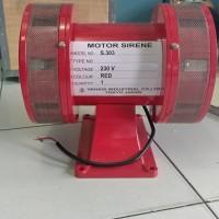 Jual motor Sirine Yahagi S-303 Radius suara 700 meter