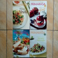 Paket Hemat Primarasa 2nd Berkualitas 4 Pcs. Seri ke 105