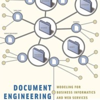 Document Engineering: Analyzing and Designing Documents (eBoosk)