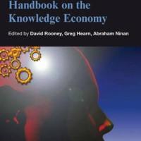 Handbook on the Knowledge Economy (eBoosk)