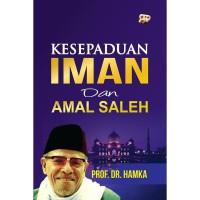 Buku - Kesepaduan Iman dan Amal Saleh - Buya HAMKA