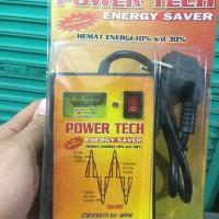 Power tech alat penghemat listrik 1300w