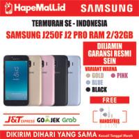 Samsung Galaxy J250 J2 PRO 2GB Garansi Resmi SEIN Termurah Se-Surabaya