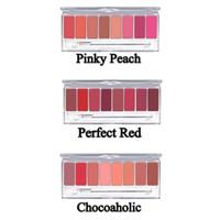 Lipstik dan Pensil Bibir Wardah Lip Palette Original