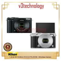 Harga nikon 1 j5 mirrorless digital camera with 10 30mm | Pembandingharga.com