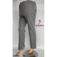 Celana Hamil Jumbo Kaos CHB02