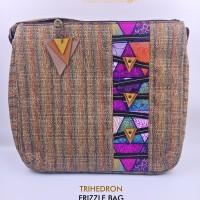 Tas Dan Dompet Modipla - Frizzle Bag Trihedron