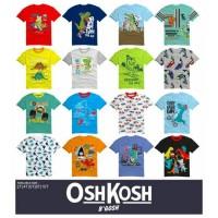 (10pcs) OSHKOSH BOY REGULER