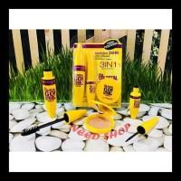 Harga Emina Sun Protection Travelbon.com