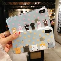 Xiaomi Mi Mix Max 1 2 3 S2 CAT PAW CASE