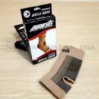 Premium Ankle Support AGNESIS / Deker Pergelangan Kaki - ORIGINAL