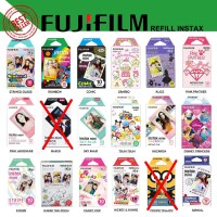 Refill Instax Mini Instant Color Film isi 10 lembar