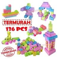 Mainan Lego Block Anak Anak PALING MURAH