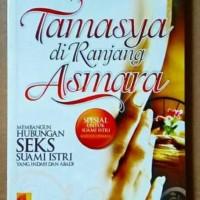 Buku Tamasya Di Ranjang Asmara