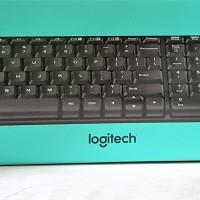 Logitech Wireless Combo MK220 (Mouse + Keyboard)
