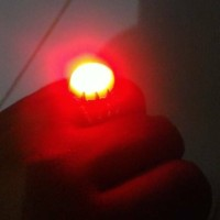 Cincin Batu Merah Mira Delima Akik Ahok OSO Ring Cakar Naga Toys BTP