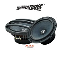 Speaker Dominations ES No. 6 Midbass Speaker Mobil