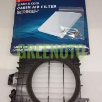 Housing Rumah Cabin Filter Kabin Ac Udara Untuk Terios- Rush- Grandmax
