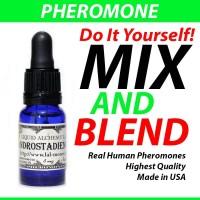 ANDROSTADIENONE [A1 10mg/10ml] by Liquid Alchemy Labs Pheromones USA