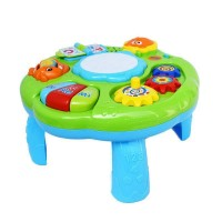 Mainan Bayi Anak Baby Musical Table