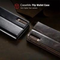 Samsung A7 2018 Premium Leather Slime Soft Case Samsung A7 2018