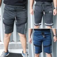 Celana Pendek Lari / sepeda / Fitness Puma Grade ori import regular
