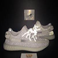 c2063f7610727 Adidas Yeezy Boost 350 V2 Static   Reflective