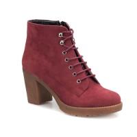 Sepatu booth impor ORIGINAL RED no.1
