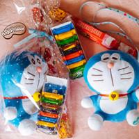 Kado Valentine Doraemon