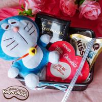 Parsel Valentine Doraemon