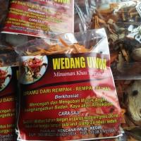 Wedang Uwuh Original