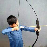 Busur Recurve Bow Anak Archery / Panahan