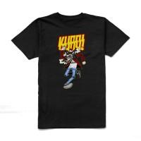 KURO! - Stompin' Tshirt