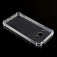 sofcase xiaomi HM NOTE 2 cover case anti crack casing