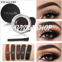 Focallure Eyebrow Cream/ Brows cream