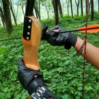 Sarung Tangan Archery