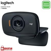 Logitech C525 Webcam HD 720p - L077