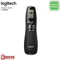 Laser Pointer Logitech R800