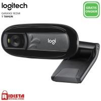 Logitech C170 Webcam 5MP - L074