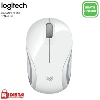 Logitech Mouse Wireless M187