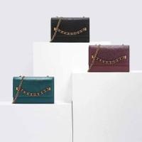 Tas Ck chain front clutch slingbag Original