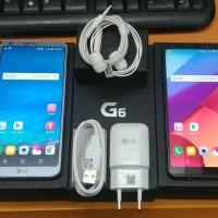 LG G6 2ND fuLLset Original