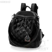 Tas wanita branded Import backpack serbaguna emory poppy 2182