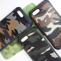 Harga oppo a3s a5 original case army camouflage military | Pembandingharga.com