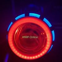 Lampu Tembak Projie U26R RRB 3.5 Inch Angel Bulat Running WMP-0983