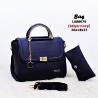 Harga l000979 bag tas wanita tas import tas batam tas murah tas | Pembandingharga.com