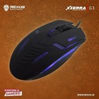 Mouse Rexus G3 kabel