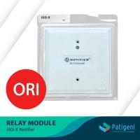 Fire Alarm Isolator Module Iso-X Notifier