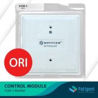 Fire Alarm Control Module FCM-1 Notifier